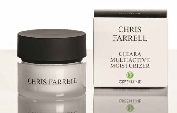 Chiara Multiactive Moisturizer 50ml