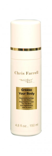 Grease Your Body 150ml