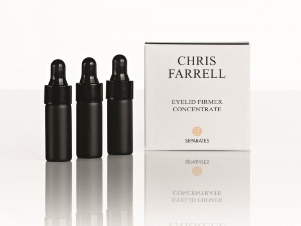 Eyelid Firmer Concentrate 3x4ml