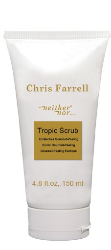 Tropic Scrub 150ml