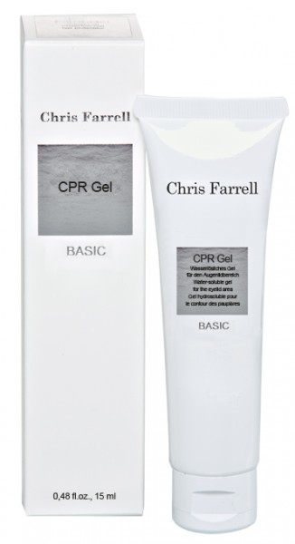 CPR Gel - Augencreme