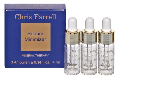 Sebum Minimizer MT 3x4ml