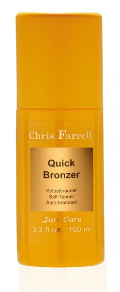 Quick Bronzer 100ml
