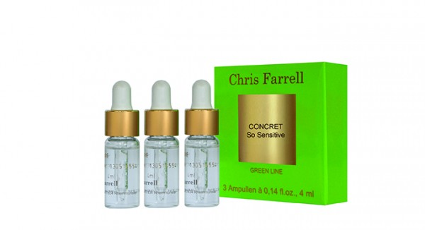 Concret So Sensitive 3x4ml