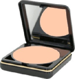 Compact Powder No 5 (Puder)