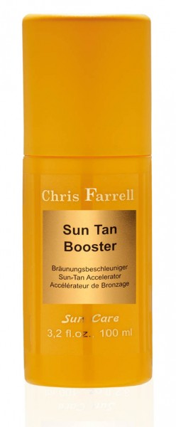 Sun Tan Booster 100ml