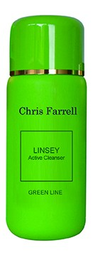 Linsey Active Cleanser 200ml